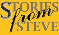 Stories from Steve